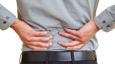 How Bad Posture Creates Pain